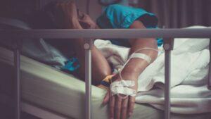 Por qué habría que ayudar a que los pacientes duerman bien en el hospital